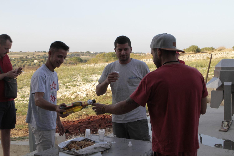 Cantina Frasca - Modica - Ragusa - Sicilia