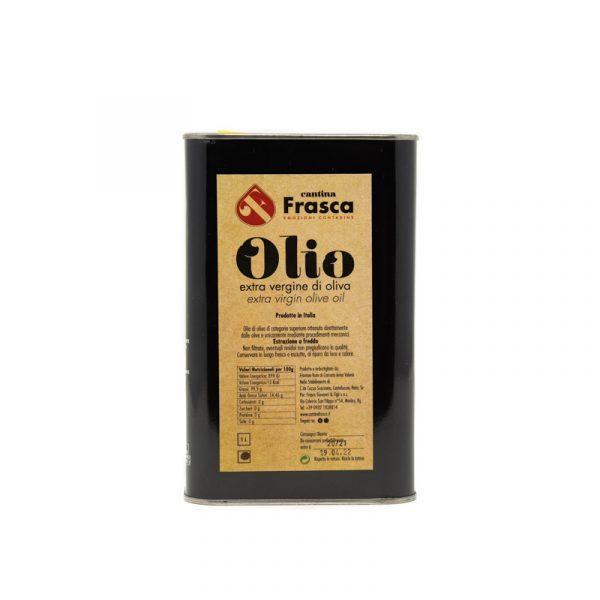 Olio Cantina Frasca 1L