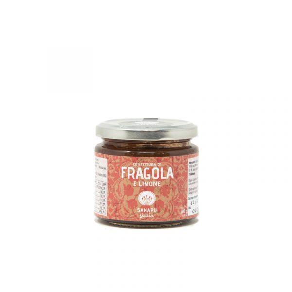 marmalleta di Mandarino - Cantina Frasca -6