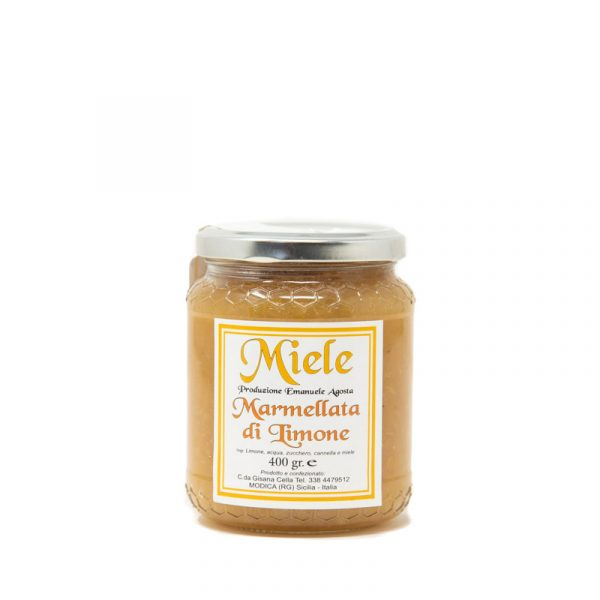 marmellata di Limone - Cantina Frasca-16